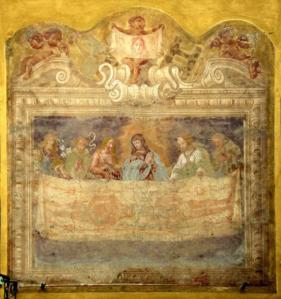fresco pinerolo TS and veronica
