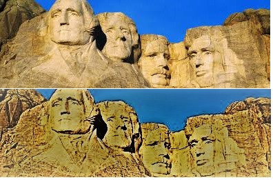 mount rushmore pre post zeke